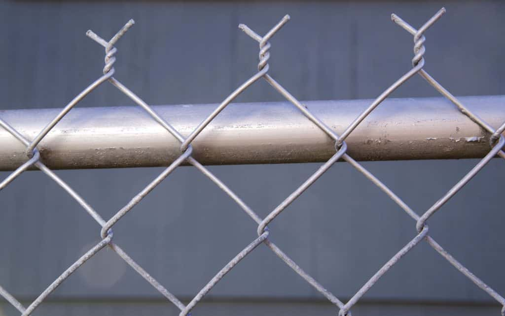 Best solar lights for a chain link fence